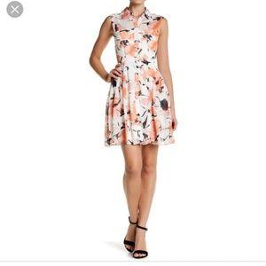 Betsey Johnson shirt dress